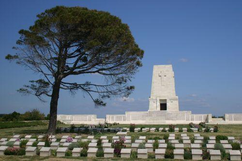025 Lone Pine Cemetary Gallipoli