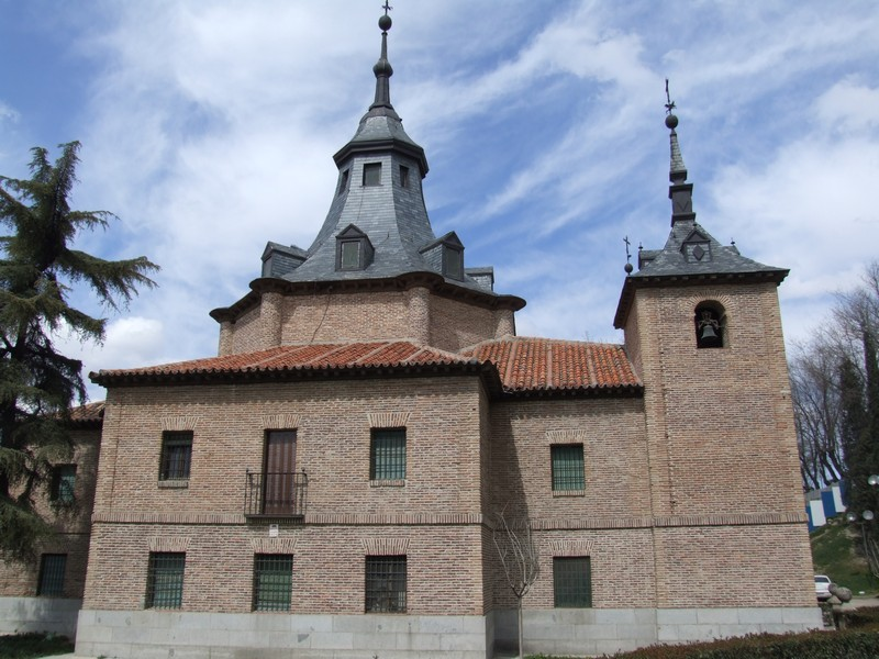 Ermita Virgen Del Puerto