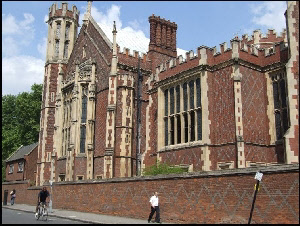 The Library, Lincoln's Inn