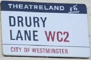 Drury Lane