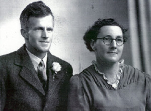 Fred and Evelyn Latta