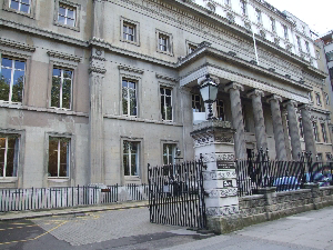Royal College of Surgeons, Lincoln's Inn