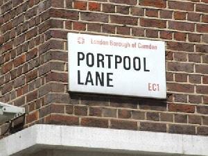 Portpool Lane