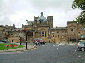 The Royal Bath House, Harrogate