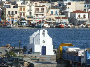 Church of Agios