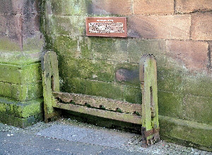 Berwick stocks