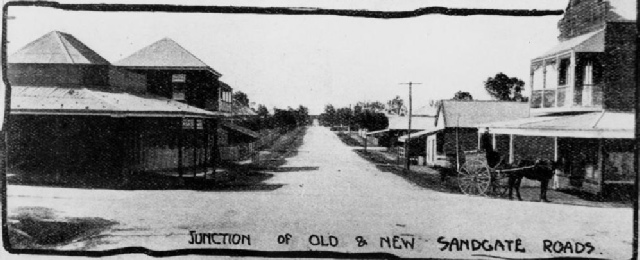 1908 picture courtesy of www.brisbanehistory.com