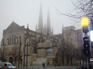 Cathedral Saint Andre