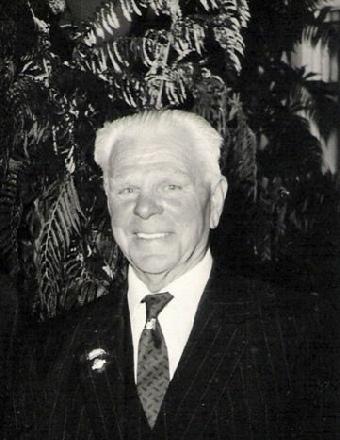 Egerton Burleigh Cooper Cecil 1881 - 1967