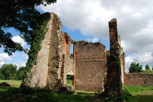 Old Sopwell Nunnery, St Albans