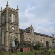 Magheragall Parish Church