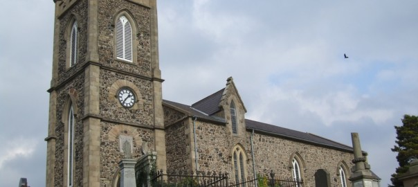 Magheragall Parish Church