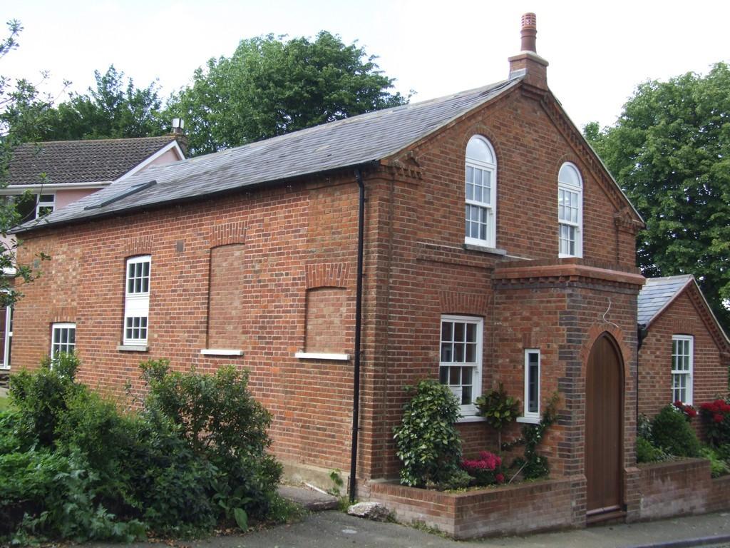 Soulbury Wesleyan Chapel