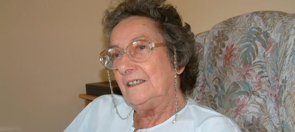 Thelma Mary Shepherd