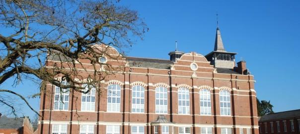 West Wing, Napsbury Hospital, St Albans