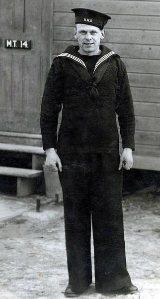 Charles Francis Stewart Tearle